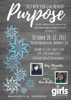 2017 TGR Purpose Poster