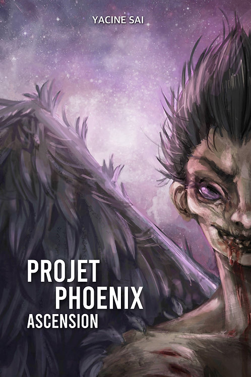 Projet Phoenix - Ascension
