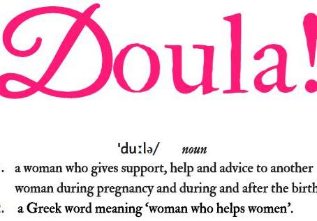 Why I Doula