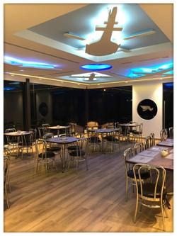 Business Center- Sky Coffee