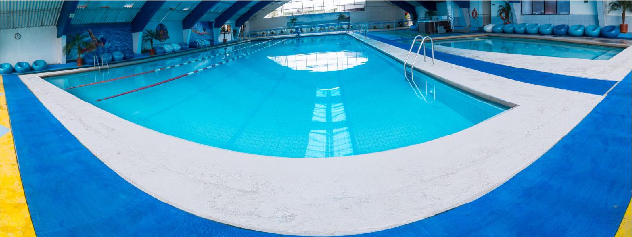 piscina club la campina