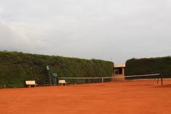 Cancha de tenis NO. 5