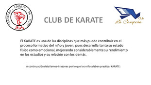 Club de Karate Kime