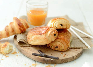Petit-déjeuner associatif