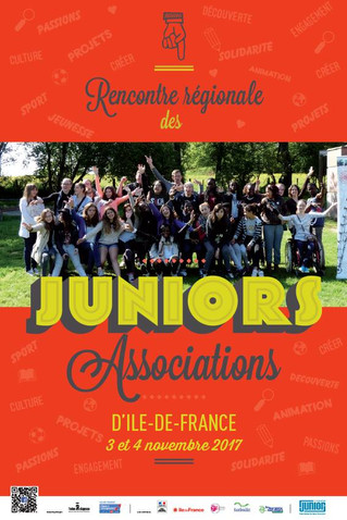 ENGAGEMENT JEUNES - Juniors Associations