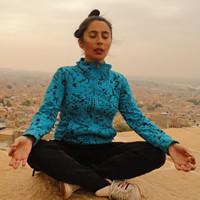 Yoga: Estados de consciencia, método y su propia experiencia I .
