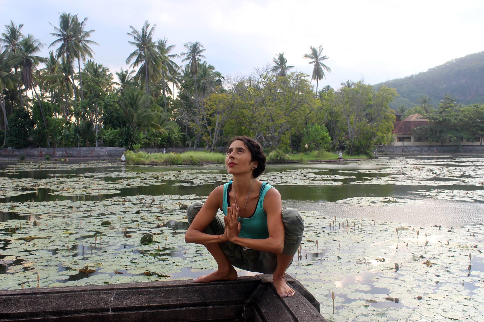 Malasana- Bali