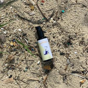 Bottles Drifting in the Skincare Ocean