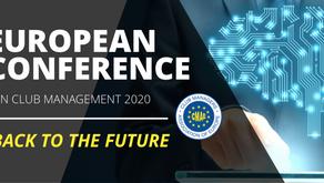 Európai Konferencia 2020