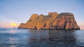 Isla de Malpelo, Pacífico colombiano. Declaración Iván Duque.
