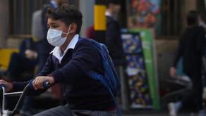 Se intensifican medidas para prevenir propagación rápida del coronavirus en colegios públicos
