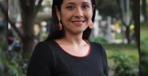 Xinia Navarro secretaria de integración social Bogotá 2020