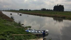 """La recuperación del río Bogotá y el cumplimiento estricto de la sentencia es compromiso de todos"""""""