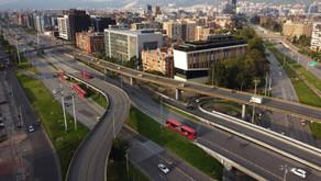 Bogotá restricciones y servicios abril 20.