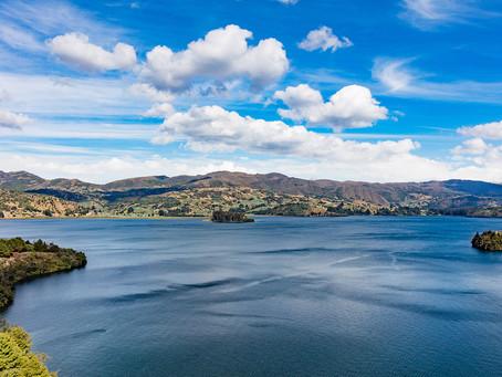 Lago de Tota en cuidados intensivos.