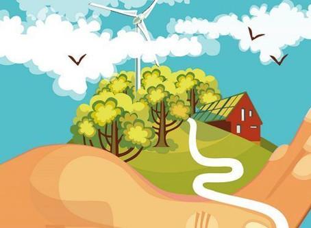 Qué pasa en tu cuadra-Desarrollo Sostenible