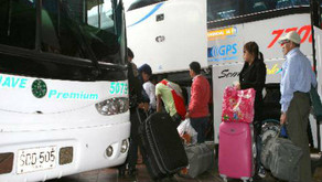 Bogotá y Cundinamarca permiten ingreso de personas. Tunja y Boyacá siguen cerradas.
