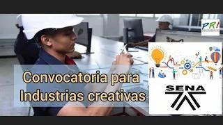 El SENA abre convocatoria para emprendedores en industrias creativas del país