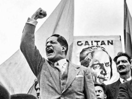 El memoricidio histórico en Colombia: Eliecer Jiménez Julio. Conversatorio con Gloria Gaitán