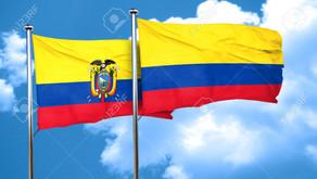 Presidente Duque recibe en la Casa de Nariño al Presidente electo de Ecuador, Guillermo Lasso