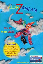 Image Festival AlonZanfan (onglets festi