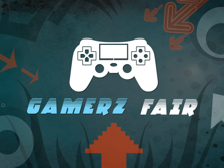 The OFFICIAL Home of the Gamerz Fair