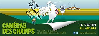 Festival CAMERA DES CHAMPS (Onglet Festi