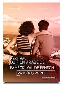 festival du film Arabe (onglet festival)