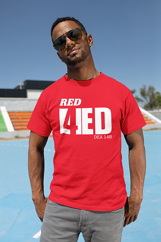 Red For Ed 1