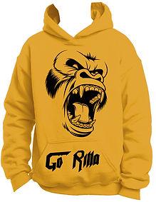 gorilla face hoodie gold mockup.jpg