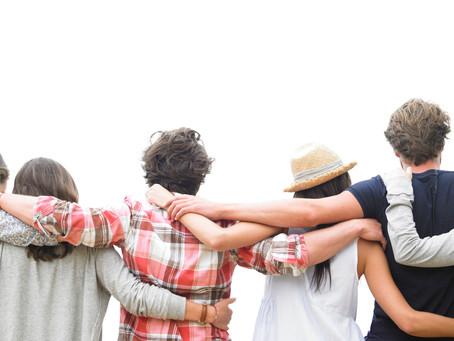 Experiencing Genuine Friendship