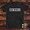 Black Humble Christian T-Shirt