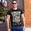 Thumbnail: Bass Fishing Christian T- Shirt Unisex