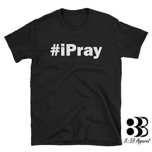 #iPray T-Shirt