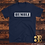 Blue Humble Christian T-Shirt