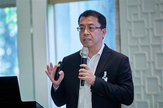 Чарминг Су | Директор по бизнес проектам и решениям в регионе APAC | SES-imagotag