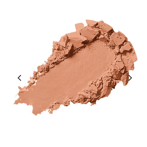 Believable finish powder foundation - Golden tan