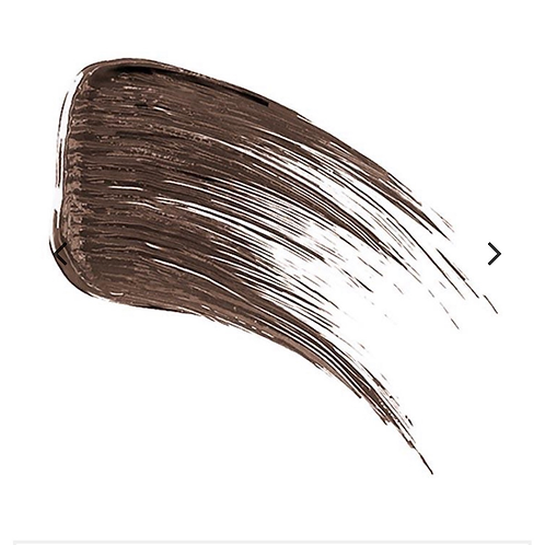 Ultra lash lengthening mascara- Brown/black conditioning
