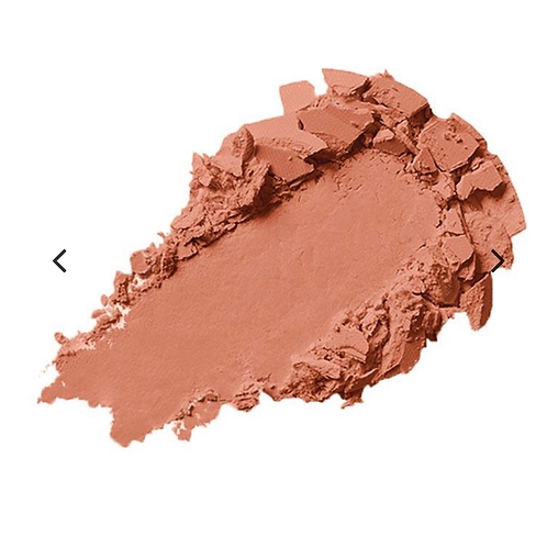 Long lasting wet/dry blush- Natural blush