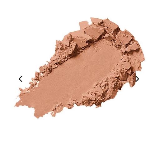 Believable finish powder foundation - Honey dusk