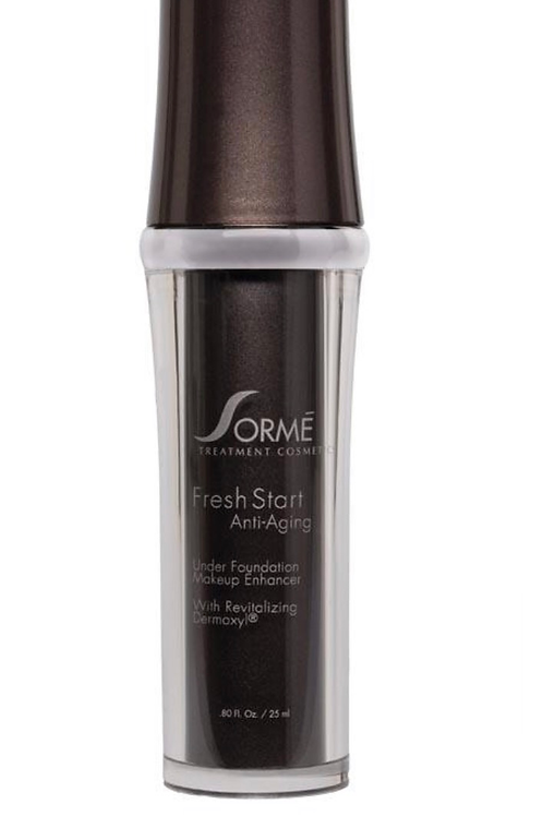 Fresh start anti-aging primer