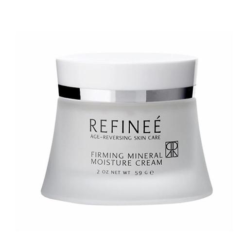 Firming mineral moisture cream