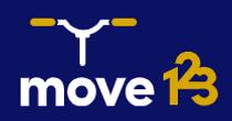 Logo move 123