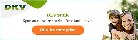 DKV Dentaires