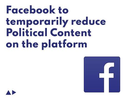 Facebook Polity