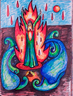 watercolor journal entries 137
