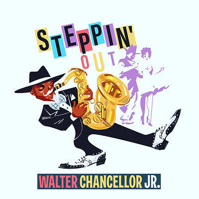 Steppin' Out_CD _Promo_Cover Art.jpg