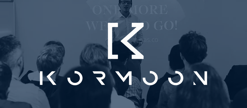 Onboarding: Kormoon