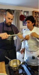 MASTERCLASS WITH JEAN-CHRISTOPHE NOVELLI