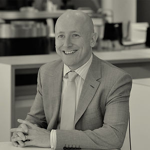 PAUL ALLEN, Operations Director